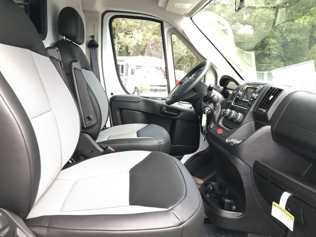 2018 ProMaster 2500 High Roof FWD,  Empty Cargo Van #M180126 - photo 17