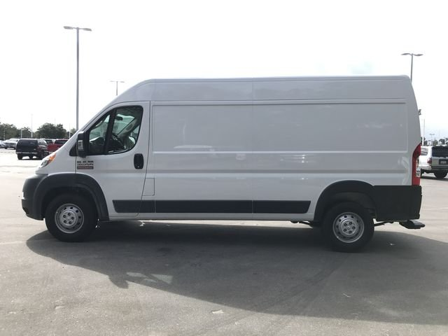 2018 ProMaster 2500 High Roof FWD,  Empty Cargo Van #M180126 - photo 7