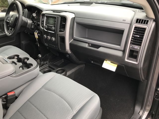 2018 Ram 2500 Crew Cab 4x4,  Pickup #M180131 - photo 19