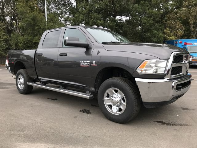 2018 Ram 2500 Crew Cab 4x4,  Pickup #M180131 - photo 3