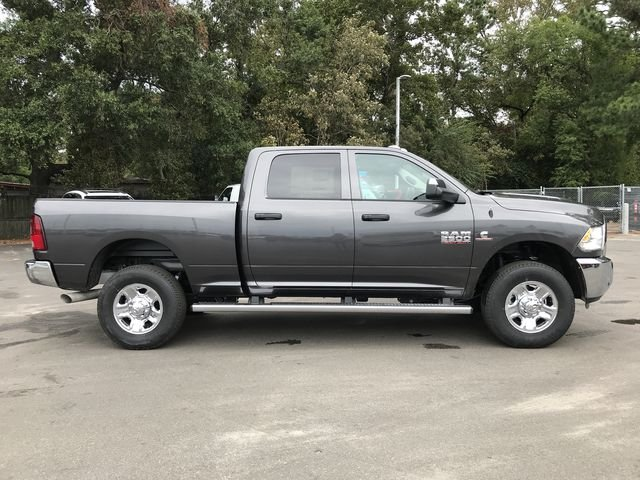 2018 Ram 2500 Crew Cab 4x4,  Pickup #M180131 - photo 4