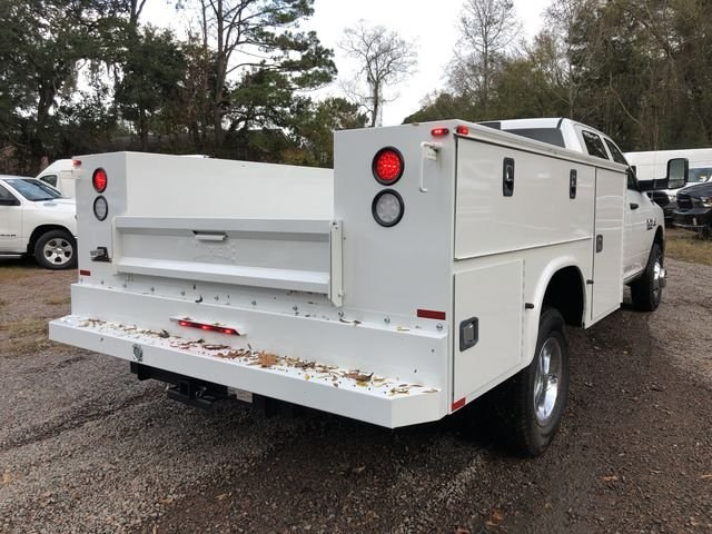 2018 Ram 3500 Crew Cab DRW 4x2,  Knapheide Service Body #M180145 - photo 2