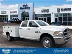 2018 Ram 3500 Crew Cab DRW 4x2,  Knapheide Service Body #M180145 - photo 1