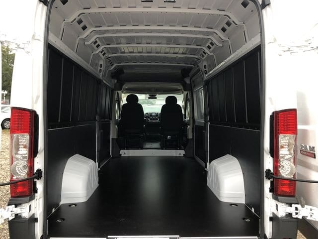 2018 ProMaster 2500 High Roof FWD,  Empty Cargo Van #M180151 - photo 2
