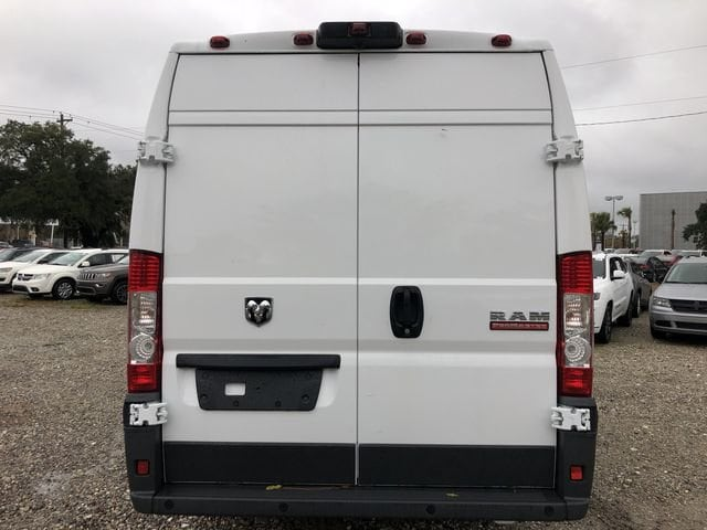 2018 ProMaster 2500 High Roof FWD,  Empty Cargo Van #M180151 - photo 5