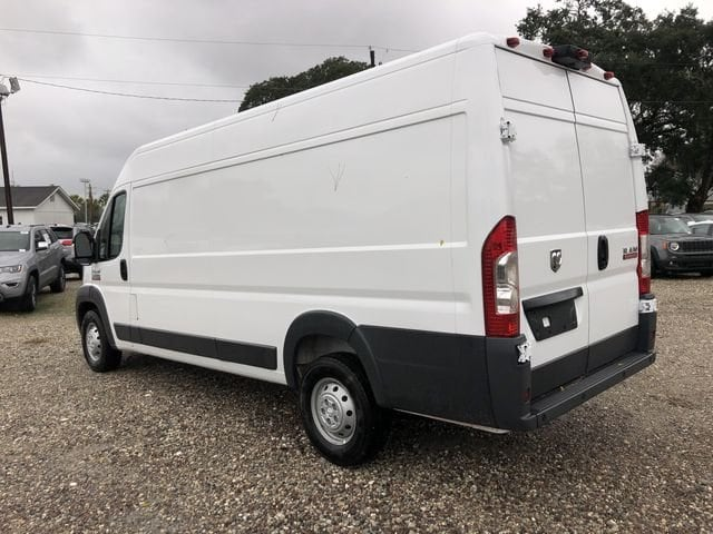 2018 ProMaster 2500 High Roof FWD,  Empty Cargo Van #M180151 - photo 6