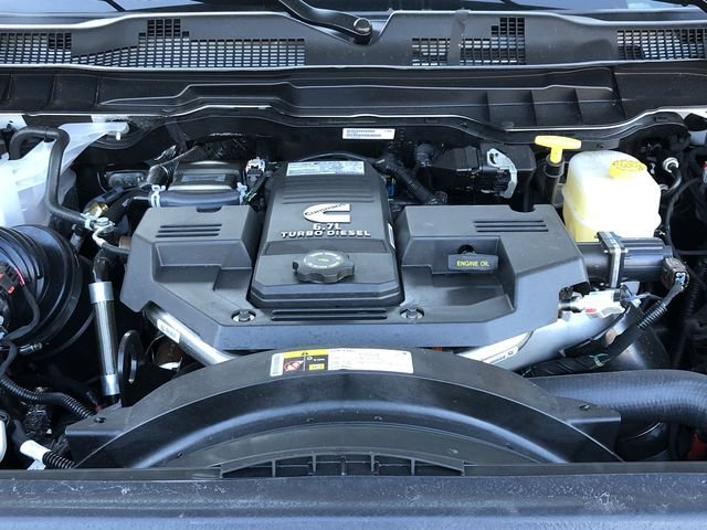 2018 Ram 3500 Crew Cab DRW 4x2,  Platform Body #M180217 - photo 34