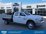 2018 Ram 3500 Crew Cab DRW 4x2,  Platform Body #M180217 - photo 1