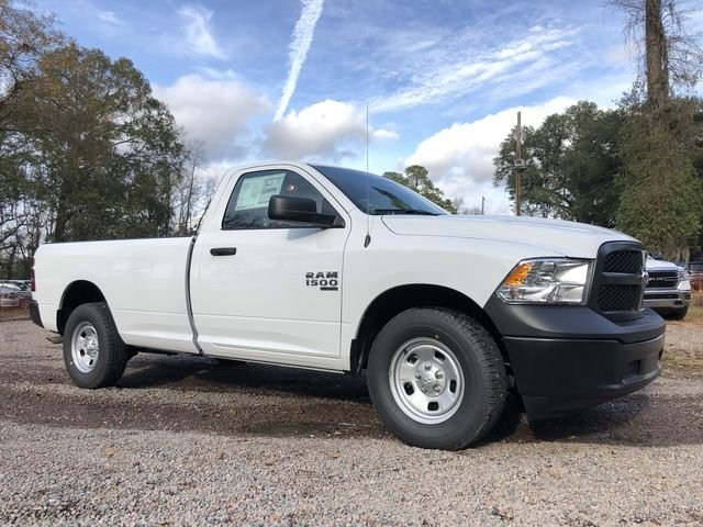 2019 Ram 1500 Regular Cab 4x2,  Pickup #M190200 - photo 3