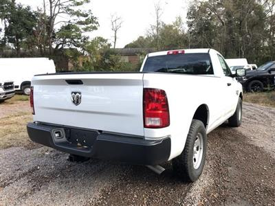 2019 Ram 1500 Regular Cab 4x2,  Pickup #M190200 - photo 2