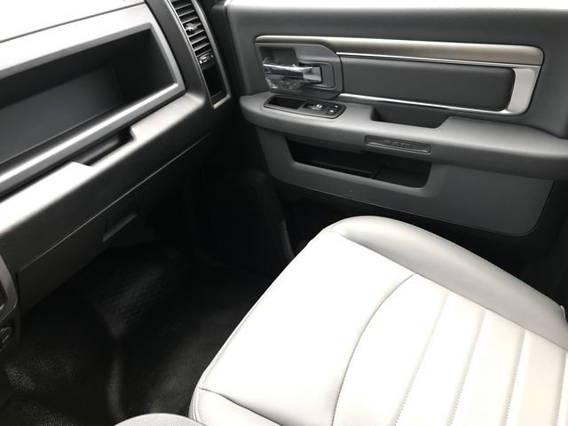 2018 Ram 1500 Regular Cab 4x2,  Pickup #MS180026 - photo 21