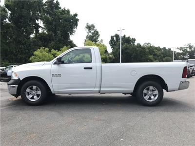 2018 Ram 1500 Regular Cab 4x2,  Pickup #MS180026 - photo 5
