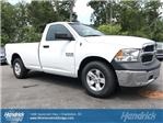 2018 Ram 1500 Regular Cab 4x2,  Pickup #MS180026 - photo 34