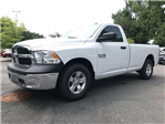 2018 Ram 1500 Regular Cab 4x2,  Pickup #MS180026 - photo 6