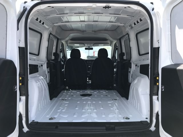 2018 ProMaster City FWD,  Empty Cargo Van #MS180039 - photo 2