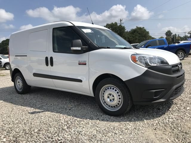 2018 ProMaster City FWD,  Empty Cargo Van #MS180039 - photo 4