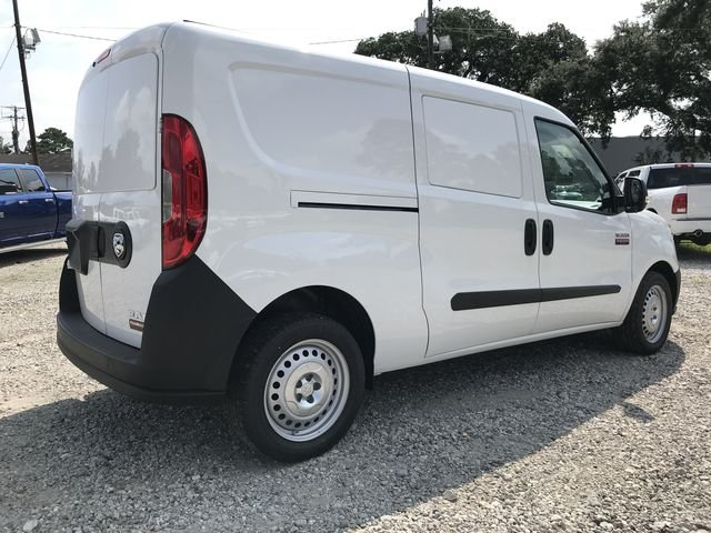 2018 ProMaster City FWD,  Empty Cargo Van #MS180039 - photo 3