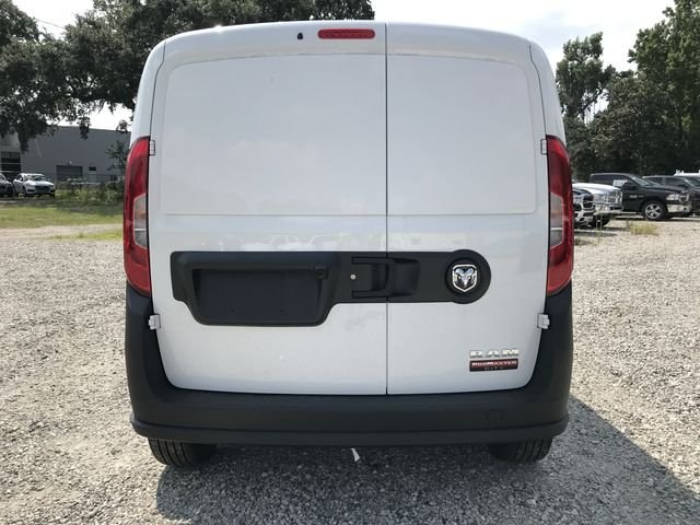2018 ProMaster City FWD,  Empty Cargo Van #MS180039 - photo 6