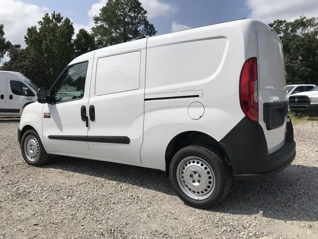 2018 ProMaster City FWD,  Empty Cargo Van #MS180039 - photo 7