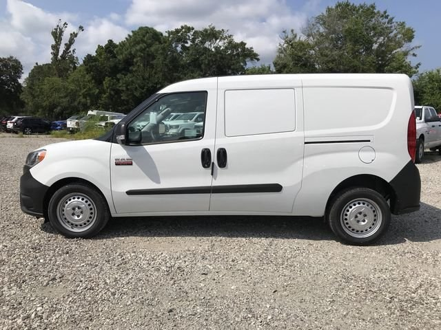 2018 ProMaster City FWD,  Empty Cargo Van #MS180039 - photo 8