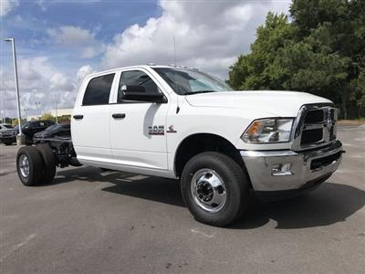 2018 Ram 3500 Crew Cab DRW 4x2,  Cab Chassis #MS180049 - photo 3