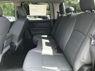 2018 Ram 3500 Crew Cab DRW 4x2,  Cab Chassis #MS180049 - photo 21
