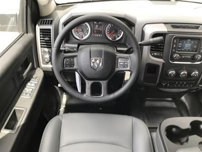 2018 Ram 3500 Crew Cab DRW 4x2,  Cab Chassis #MS180049 - photo 23