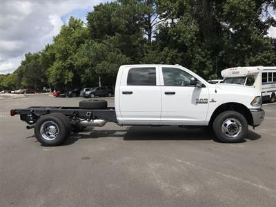 2018 Ram 3500 Crew Cab DRW 4x2,  Cab Chassis #MS180049 - photo 4