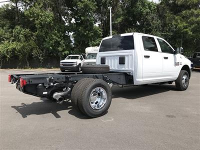 2018 Ram 3500 Crew Cab DRW 4x2,  Cab Chassis #MS180049 - photo 2