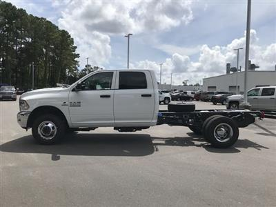 2018 Ram 3500 Crew Cab DRW 4x2,  Cab Chassis #MS180049 - photo 7