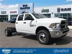 2018 Ram 3500 Crew Cab DRW 4x2,  Cab Chassis #MS180049 - photo 1