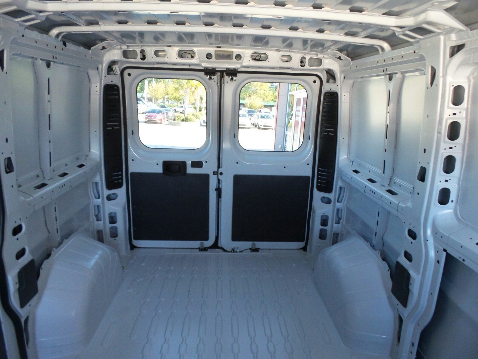 2016 ProMaster 1500 Low Roof,  Empty Cargo Van #S161512 - photo 28