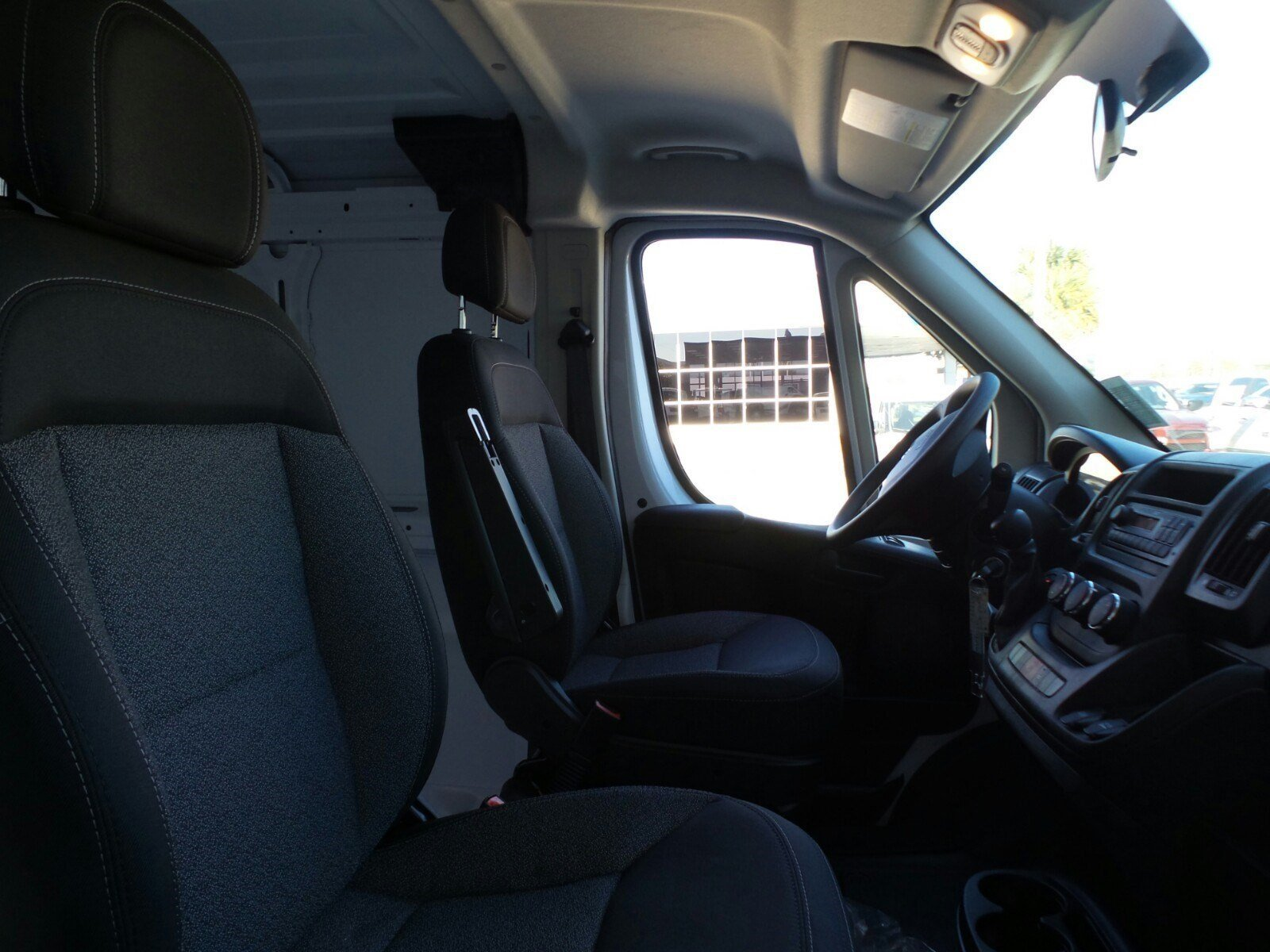 2016 ProMaster 1500 Low Roof,  Empty Cargo Van #S161512 - photo 33