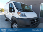 2016 ProMaster 1500 Low Roof,  Empty Cargo Van #S161512 - photo 1