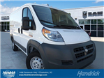 2016 ProMaster 1500 Low Roof FWD,  Empty Cargo Van #S161512 - photo 1
