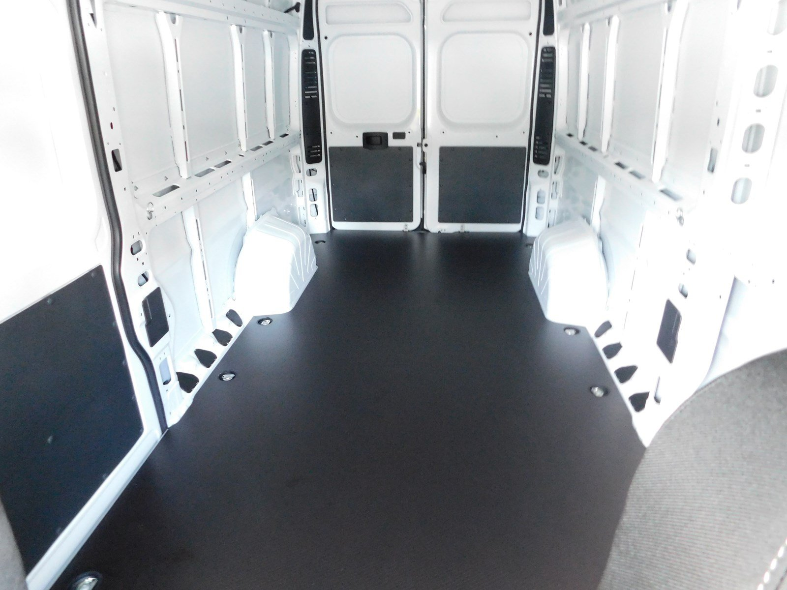 2018 ProMaster 3500 High Roof,  Empty Cargo Van #S180225 - photo 27