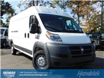 2018 ProMaster 3500 High Roof,  Empty Cargo Van #S180225 - photo 1