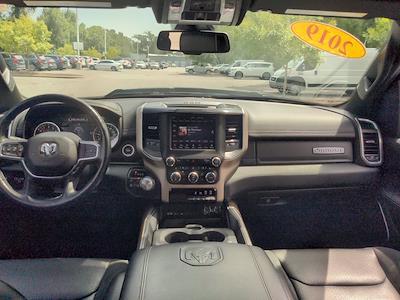 2019 Ram 1500 Crew Cab 4x4,  Pickup #SA15945 - photo 17