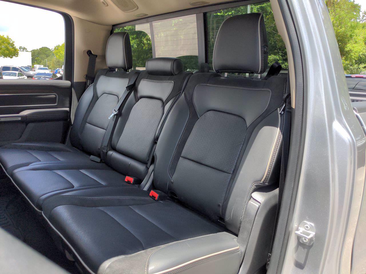 2019 Ram 1500 Crew Cab 4x4, Pickup #SA89907 - photo 33