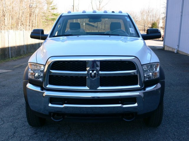 2016 Ram 4500 Regular Cab DRW 4x4, Cab Chassis #16169 - photo 10