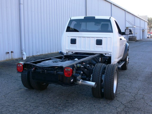 2016 Ram 4500 Regular Cab DRW 4x4, Cab Chassis #16169 - photo 2