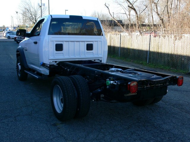 2016 Ram 4500 Regular Cab DRW 4x4, Cab Chassis #16169 - photo 7