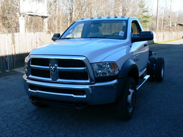 2016 Ram 4500 Regular Cab DRW 4x4, Cab Chassis #16169 - photo 9