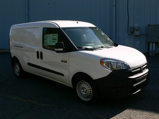 2017 ProMaster City, Cargo Van #17052 - photo 4