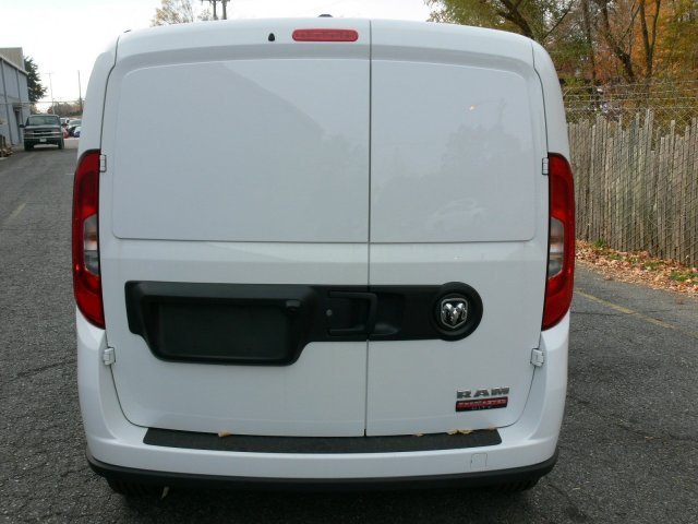 2017 ProMaster City, Cargo Van #17152 - photo 8