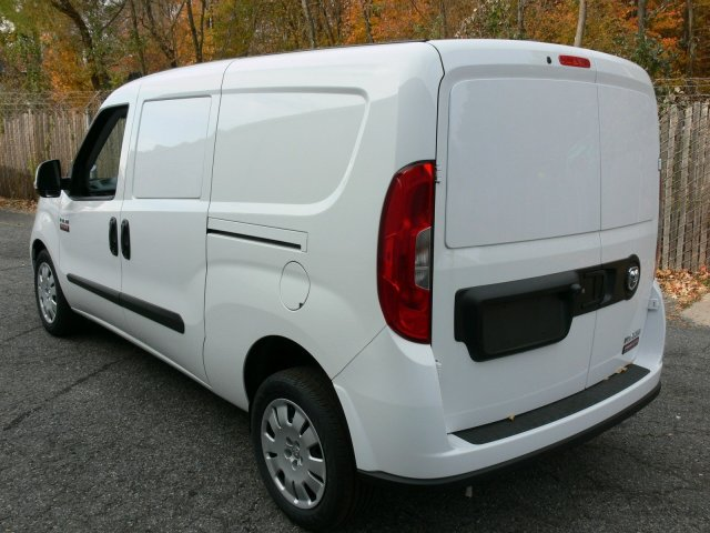 2017 ProMaster City, Cargo Van #17152 - photo 9