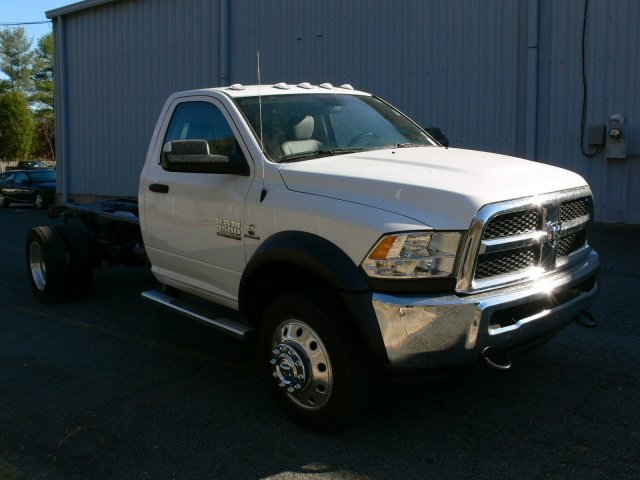 2017 Ram 4500 Regular Cab DRW 4x4, Cab Chassis #17159 - photo 3