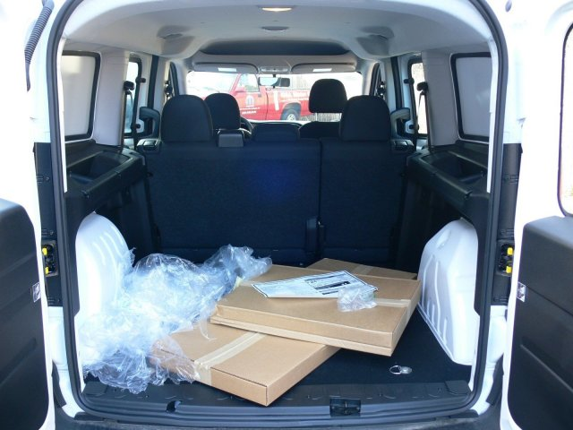 2017 ProMaster City, Cargo Van #17178 - photo 2
