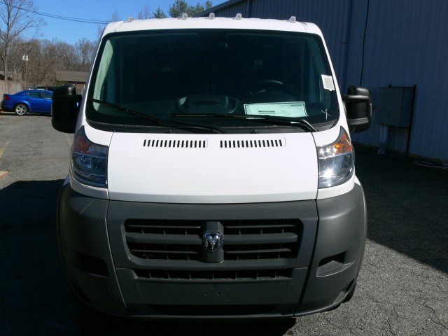 2017 ProMaster 1500 Low Roof Cargo Van #17379 - photo 12