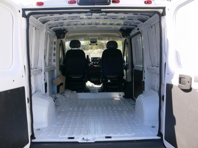 2017 ProMaster 1500 Low Roof Cargo Van #17379 - photo 2